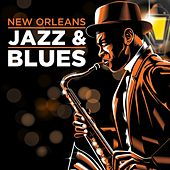 New Orleans Jazz & Blues by Various Artists