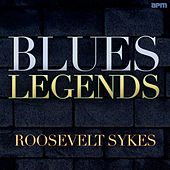 Blues Legends by Roosevelt Sykes