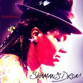 Shaman's Drum by Rosie Emery