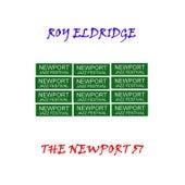 The Newport 57 by Roy Eldridge