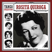 Tango Collection by Rosita Quiroga