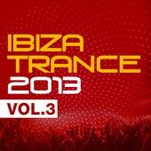 Ibiza Trance 2013 Vol.3 - EP by Various Artists