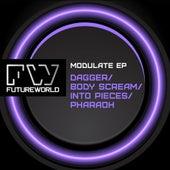 Modulate EP Vol 1 - Single by Modulate