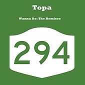 Wanna Do: The Remixes de Topa