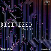 Digitized Part 1 - EP de Various Artists