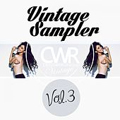 Vintage Sampler Vol. 3 - EP de Various Artists