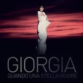 Quando una stella muore by Giorgia