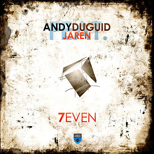 7even by Andy Duguid