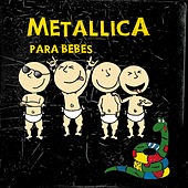 Metallica Para Bebes by Sweet Little Band