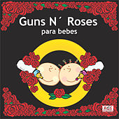 Guns N' Roses Para Bebes by Sweet Little Band