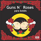 Guns N' Roses Para Bebês by Sweet Little Band