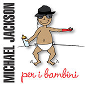 Michael Jackson Per I Bambini by Sweet Little Band