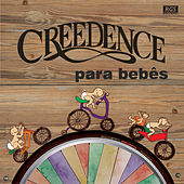 Creedence Para Bebês by Sweet Little Band