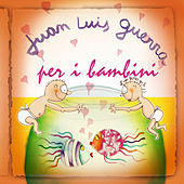 Juan Luis Guerra Per I Bambini by Sweet Little Band