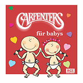 Carpenters Für Babys by Sweet Little Band