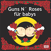 Guns N' Roses Für Babys by Sweet Little Band