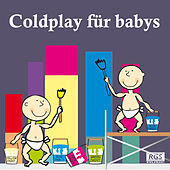 Coldplay Für Babys by Sweet Little Band