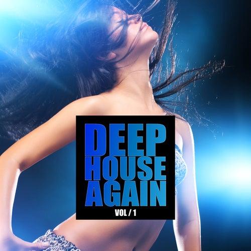 Deep House Again, Vol. 1 by Various Artists