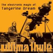 Ultima Thule de Tangerine Dream