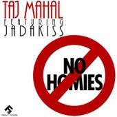 No Homies (feat. Jadakiss) by Taj Mahal