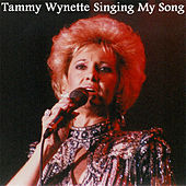 Singing My Song by Tammy Wynette