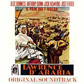 Lawrence of Arabia: First Entrance to the Desert / Night and Star / Lawrence and Tafas (Original Soundtrack Theme from