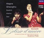 Donizetti: L'Elisir d'Amore von Roberto Alagna