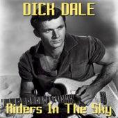 Riders in the Sky de Dick Dale