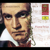 Beethoven: Piano Trios by Various Artists