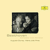 Beethoven: Complete Violin Sonatas by Augustin Dumay