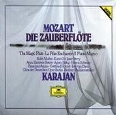 Mozart: Die Zauberflöte de Berliner Philharmoniker