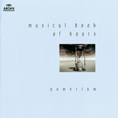Musical Book of Hours de Alan Black