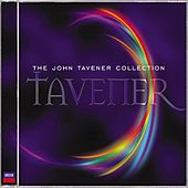 The John Tavener Collection by Temple Choir