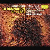 Berlioz: La Damnation de Faust by Various Artists