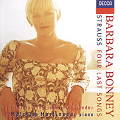 Strauss, R.: Four Last Songs di Barbara Bonney