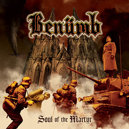 Soul of the Martyr by Benumb