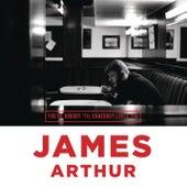 You're Nobody 'Til Somebody Loves You de James Arthur