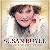 Home For Christmas de Susan Boyle