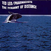 The Tyranny of Distance by Ted Leo