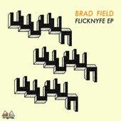 Flicknyfe EP by Bradfield