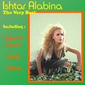 The Very Best of Ishtar Alabina by Ishtar Alabina