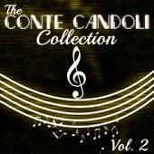 The Conte Candoli Collection, Vol. 2 von Conte Candoli