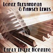 Early in the Morning de Ramsey Lewis