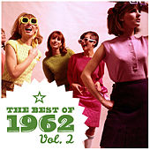 The Best of 1962, Vol. 2 di Various Artists