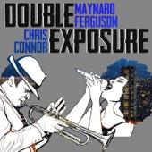 Double Exposure de Maynard Ferguson