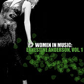 Women in Music: Ernestine Anderson, Vol. 1 by Ernestine Anderson