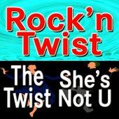 Rock'n Twist (Original Artists Original Songs) by Various Artists