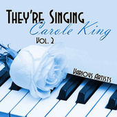 They're Singing Carole King, Vol. 2 de Various Artists