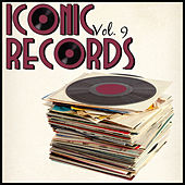 Iconic Record Labels: Blue Beat Records, Vol. 3 de Various Artists