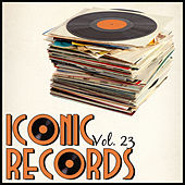 Iconic Record Labels: Imperial Records, Vol. 3 de Various Artists